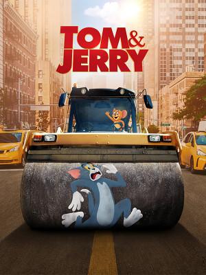 تام و جری