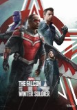 The Falcon and the Winter Soldier part 06