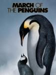 رژه پنگوئن ها