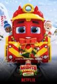 قطارهای تندرو: کریسمس شگفت انگیز