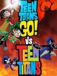 تایتان های نوجوان علیه تایتان های جوان