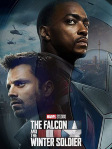 The Falcon and the Winter Soldier part 3