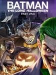 بتمن: هالووین طولانی