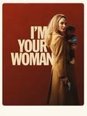 من زن تو هستم