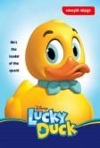 جوجه اردک خوش شانس