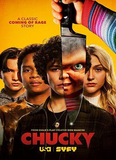 Chucky S01 E02